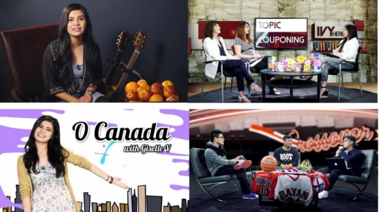 Filipino TV in Canada Announces Brand New Look and Enriched